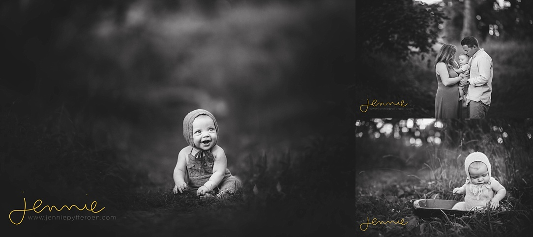 Nashville Baby Photographer and video and film