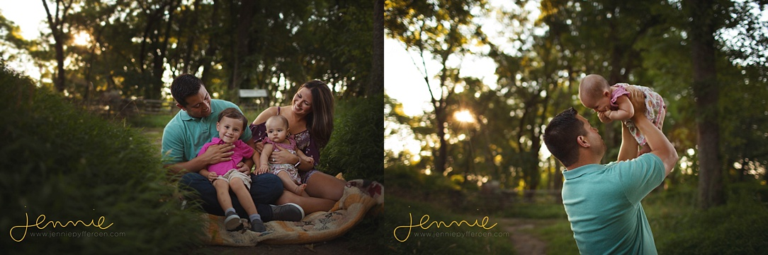 Franklin TN baby Photographer 6 months sitting milestone lifestyle