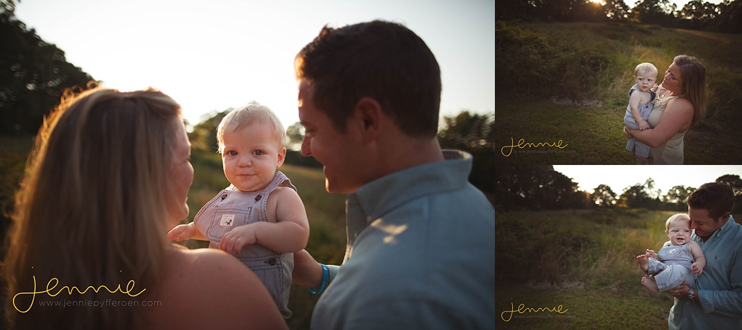 Nashville Baby Photographer